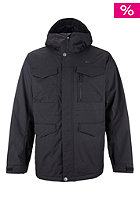 BURTON Covert Snow Jacket true black
