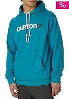 BURTON Crown Bonded enamel blue