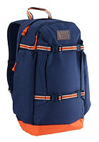 BURTON Day Hiker 25L medieval blue twill