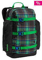 Day Hiker Backpack 29L turf haggis plaid