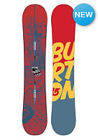 BURTON Descendant 160cm one colour
