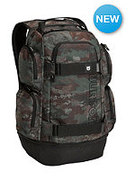 BURTON Distortion Backpack canvas camo