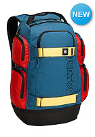 BURTON Distortion Backpack cerulean block