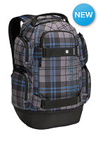 BURTON Distortion Backpack vista plaid