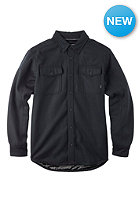 BURTON Drake L/S Shirt Jacket true black