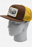 BURTON Draught Trucker Cap GRIZZLY