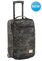 BURTON Drifter Roller Bag canvas camo