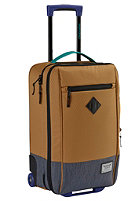 BURTON Drifter Roller Travel Bag wd thrsh dimnd rpstp