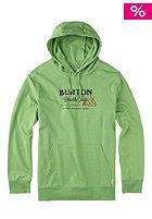 BURTON Durable Gdds green tea