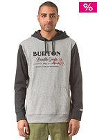 BURTON Durable Goods gray heather