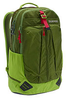 BURTON Echo Backpack avocado ripstop