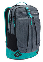 BURTON Echo Backpack lagoon heather