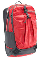 BURTON Echo Backpack real red tarp