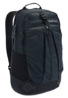 BURTON Echo Backpack true blk hthr twill