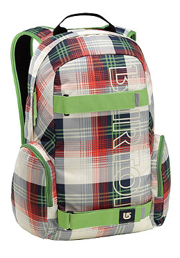 BURTON Emphasis 26L Backpack gama plaid