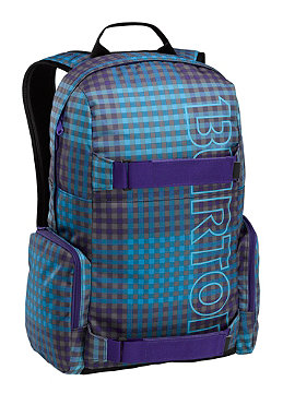 BURTON Emphasis Backpack 2013 cheeky plaid