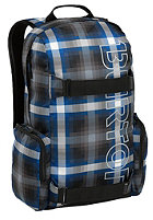 BURTON Emphasis Backpack cobalt springer plaid