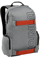 BURTON Emphasis Backpack pewter heather