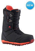 BURTON Fiend LTD Boot black/red