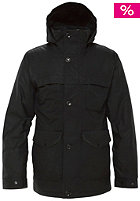 BURTON Filson X Hellbrk Snow Jacket black oil cloth