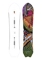 BURTON Fish Small 151cm one colour