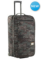 BURTON Fleet Roller Bag canvas camo