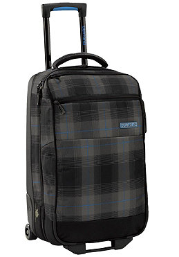 BURTON Flight Deck Travel Bag fixer plaid
