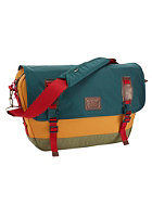 BURTON Flint Messenger Bag big sprce trpl rpstp