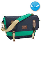 BURTON Flint Messenger Bag grn lake trpl ripstp