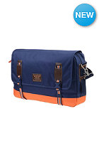 BURTON Flint Messenger Bag medieval blue twill