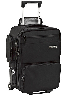 BURTON Flyer Travel Bag true black