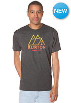 BURTON Foothills Rpet true black heather