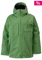 BURTON Freemont Jacket absynth carbon weave
