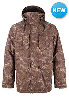 BURTON Frontier Jacket peat camo