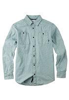 BURTON Fulton L/S Shirt indigo rinse