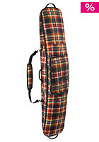 BURTON  GigBag 176 Boardbag 2013 majestic black plaid