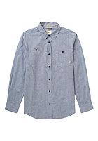 BURTON Gilman L/S Shirt dark chambray