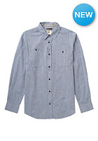 BURTON Gilman L/S Shirt dark chambray
