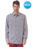 BURTON Gilman Longsleeve Shirt light chambray