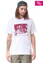 BURTON Glory S/S T-Shirt stout white