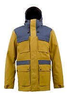 BURTON Gore Rogue Jacket hashed/blue lake