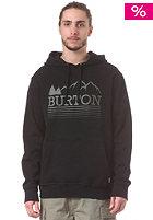BURTON Griswold Hooded Sweat true black