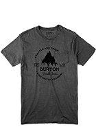 BURTON Grstmll S/S T-Shirt phantom