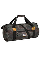 BURTON Hardwick Duffel Bag canvas camo