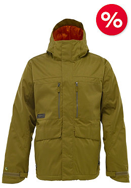 BURTON Hellbrook Jacket 2012 falcon