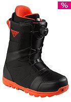 BURTON Highline Boa Boot black/red
