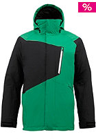 BURTON Hostile Jacket turf/true black