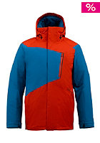 BURTON Hostile Snow Jacket burner/pipeline