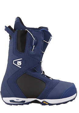 BURTON Imperial Boot 2012 black/white