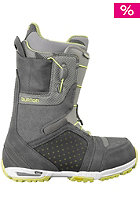 BURTON Imperial Boot gray/lime